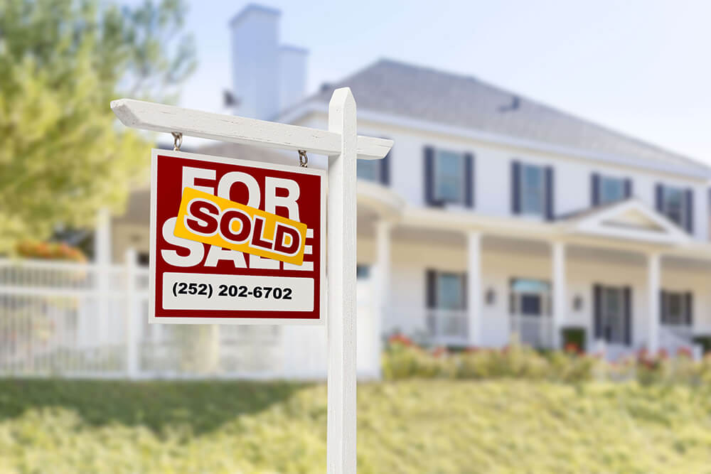 March 2021 Real Estate Market on the Outer Banks, NC